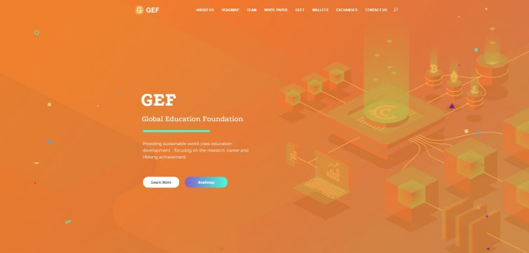 Global Education Foundation